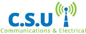 C.S.U. Communications  & Electrical